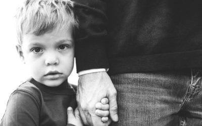 Мы и дети: разные чувства